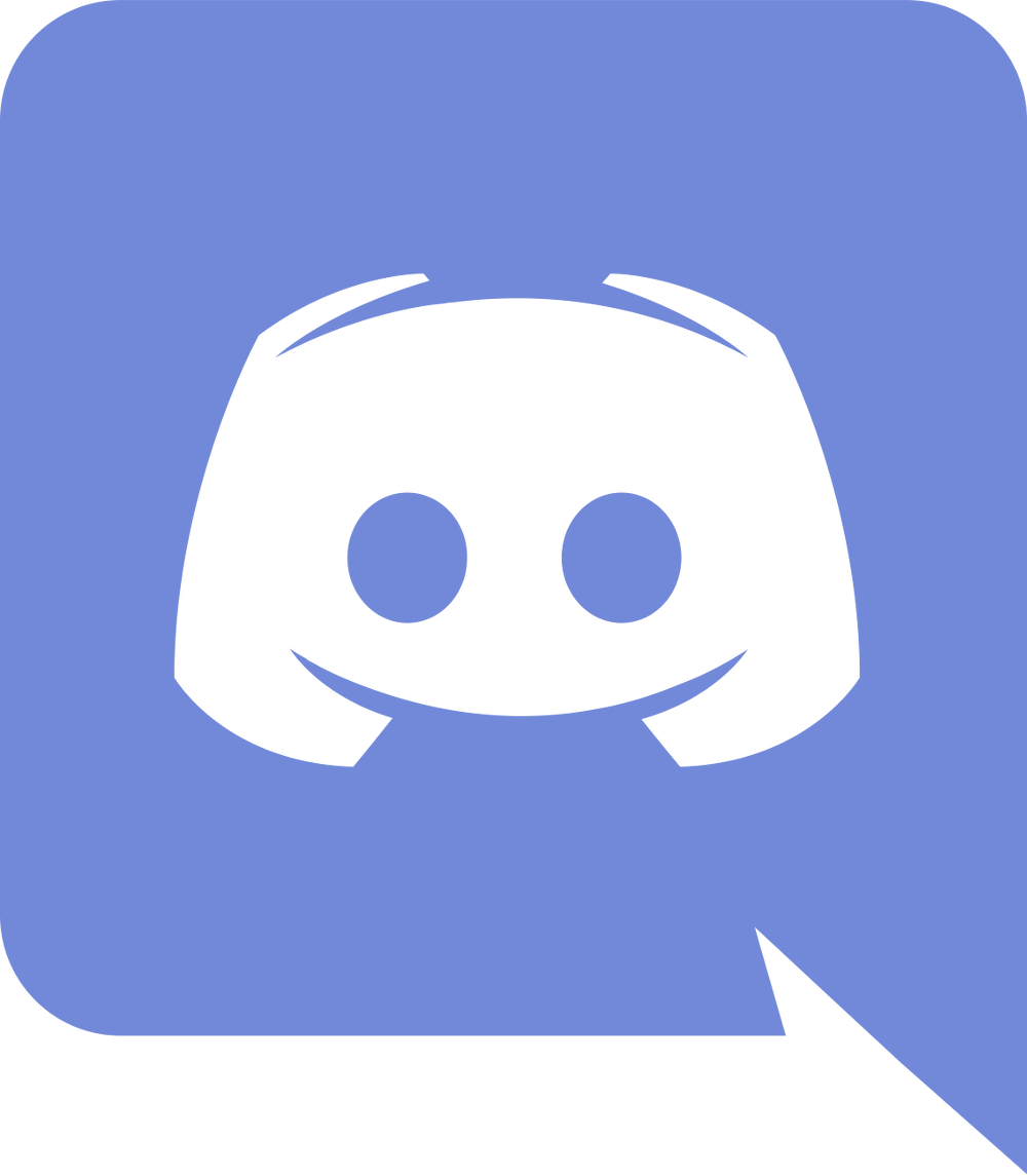 VR and AR  Wiki Discord Logo