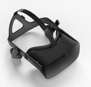 Oculus Rift - Virtual Reality and Augmented Reality Wiki