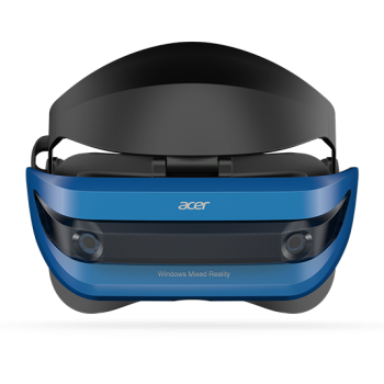 d2df7804affe Acer Windows Mixed Reality Headset - Virtual Reality and Augmented ...