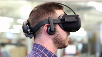 ac80c855cb3e Oculus Santa Cruz - Virtual Reality and Augmented Reality Wiki - VR ...
