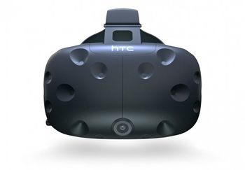 HTC Vive - Virtual Reality and Augmented Reality Wiki - VR