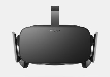 02215c3c6496 Oculus Rift - Virtual Reality and Augmented Reality Wiki - VR AR ...