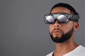 Magic Leap One - Virtual Reality and Augmented Reality Wiki