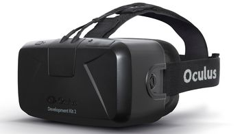 46691f8ad184 Oculus Rift DK2 - Virtual Reality and Augmented Reality Wiki - VR AR ...